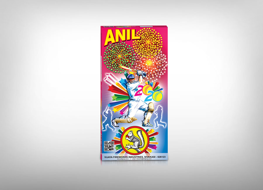 Anil 20-20