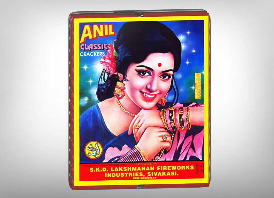 Anil Classic Crackers