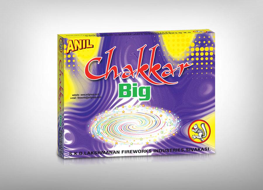 Anil Big Chakkars