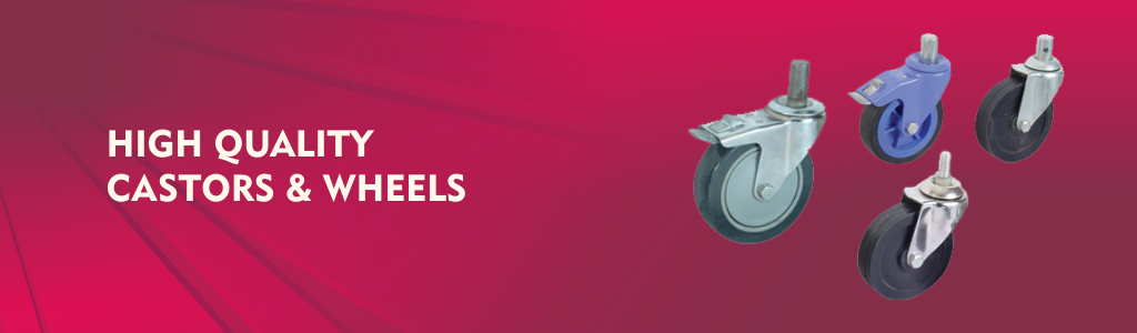 Castor Wheel Dealers - Weighing Scales, Castors, Wheels and Fireworks, Mangaluru