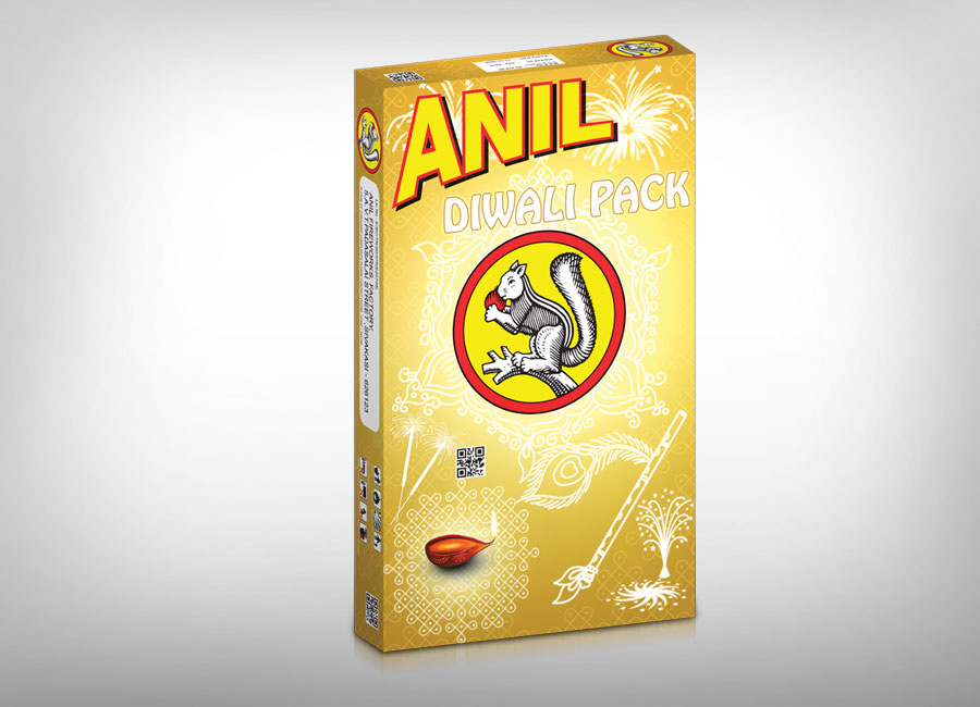 Anil Diwali Gift Pack