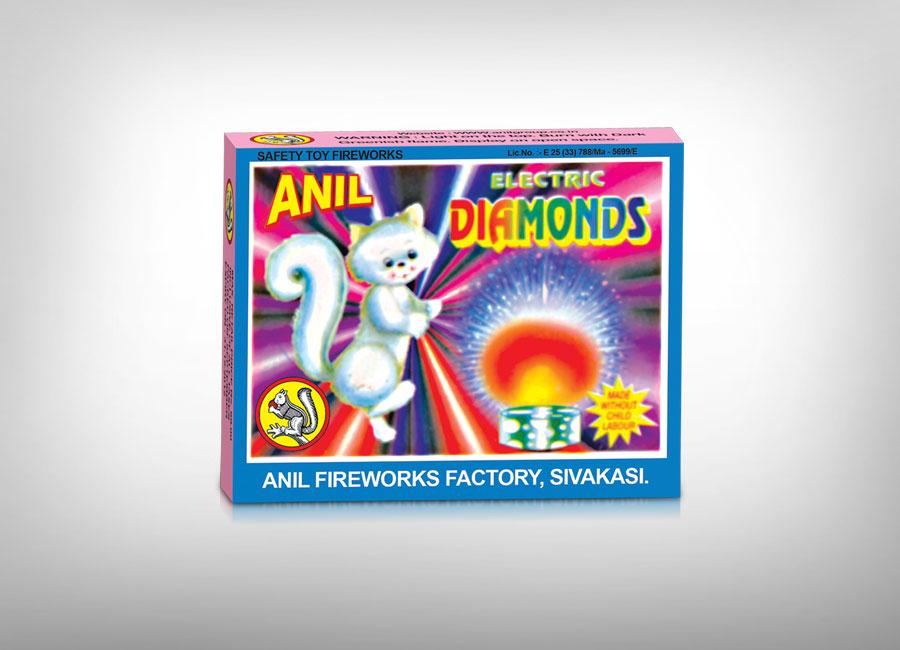 Anil Electric Diamonds