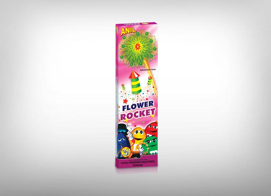 Anil Flower Rockets
