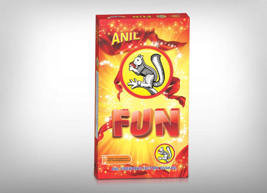 Anil Fun Gift Pack