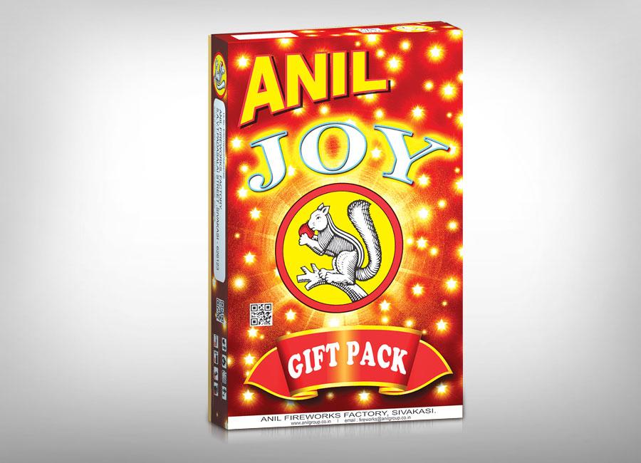 Anil Joy Pack