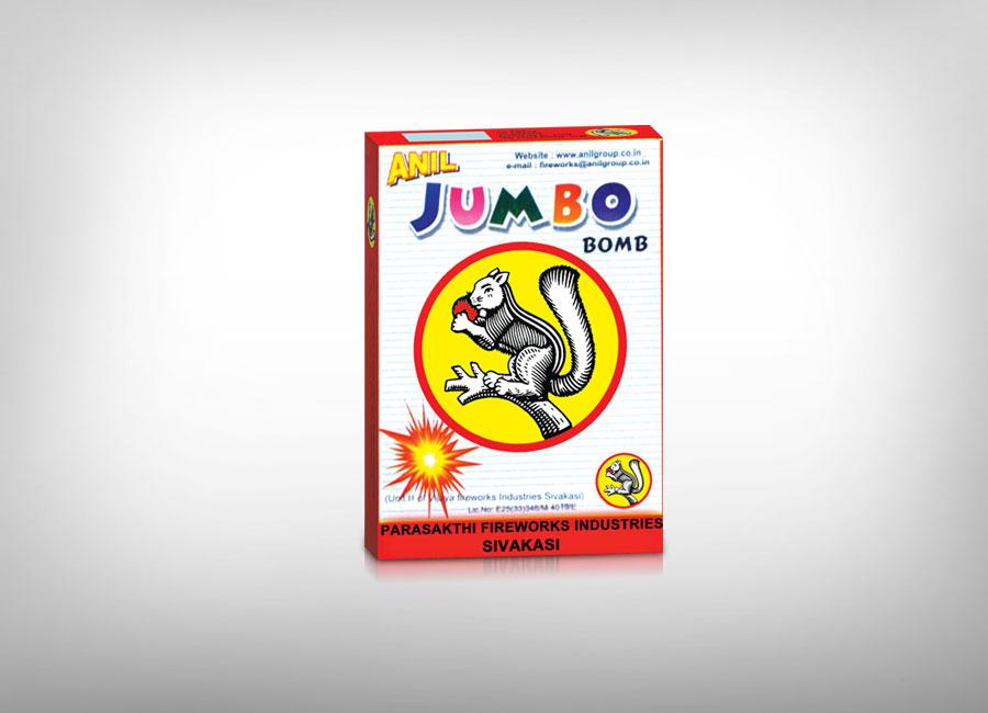 Anil Jumbo Bomb