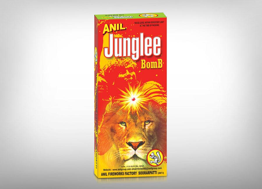Anil Junglee Bomb
