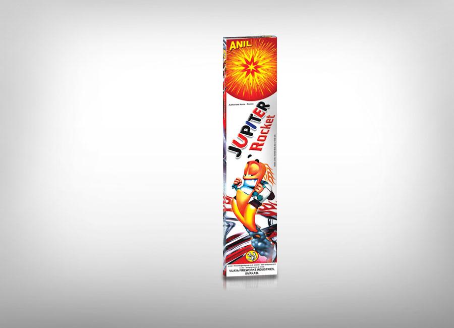 Anil Jupiter Rocket