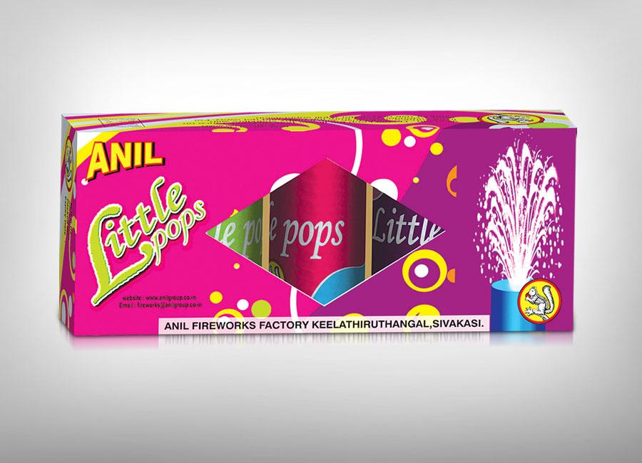 Anil Little Pops