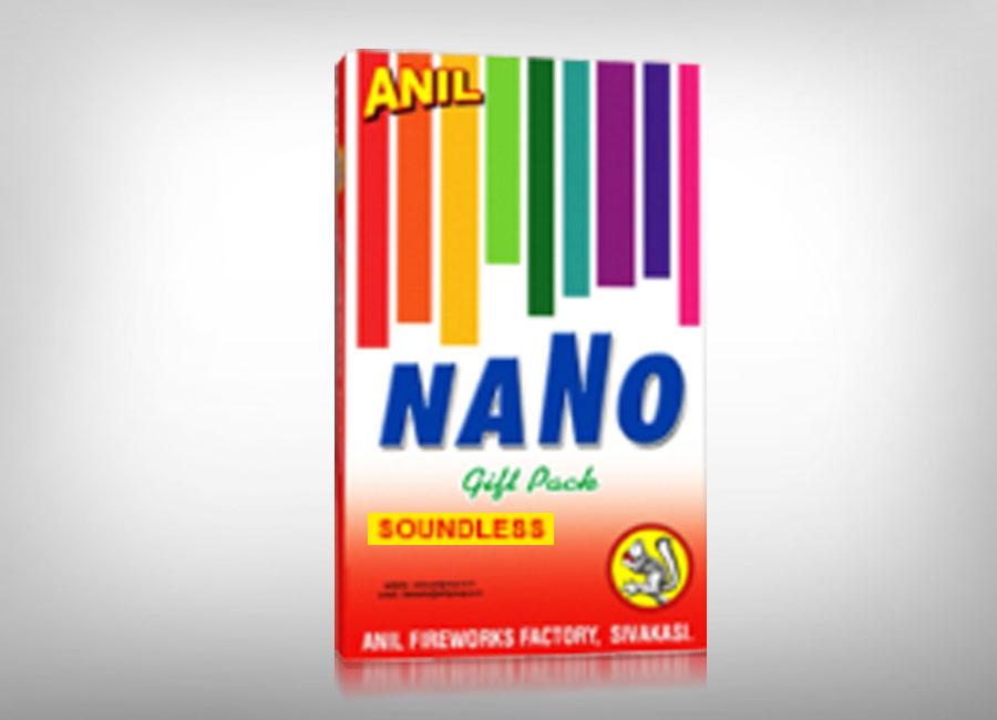 Anil Nano Soundless Pack