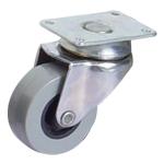 PU Wheel Castor Type 2