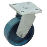 PU Wheel Castor Type 3