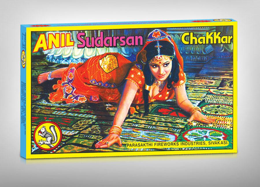 Anil Sudarshan Chakkar