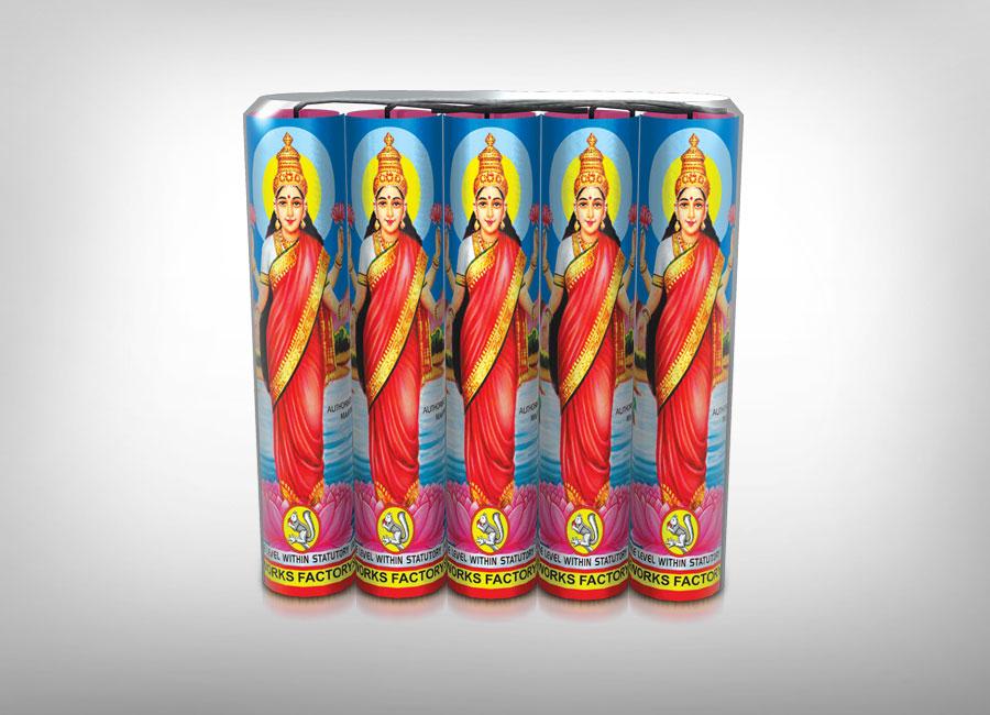 Lakshmi Single Sound Firecrackers