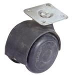 Twin Wheel Castor Type 1