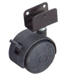 Twin Wheel Castor Type 3